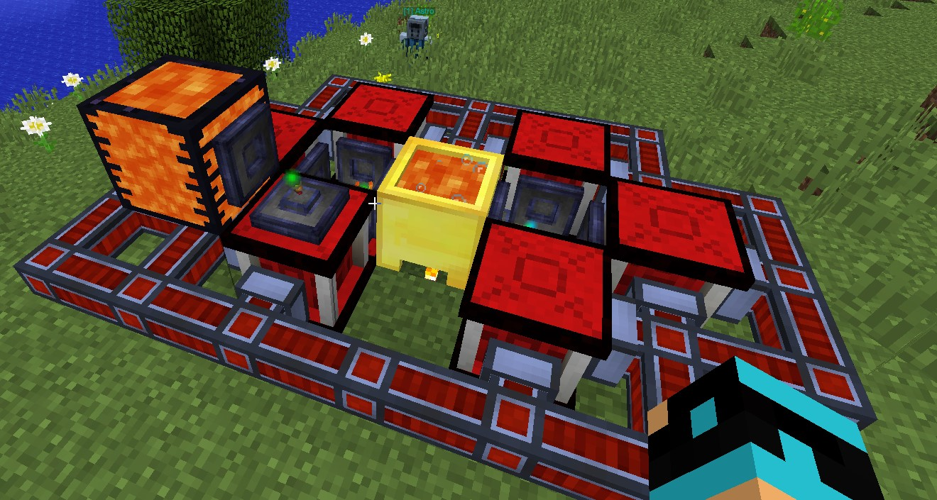 unlimited lava with cauldron/translocator/simple generator · Issue