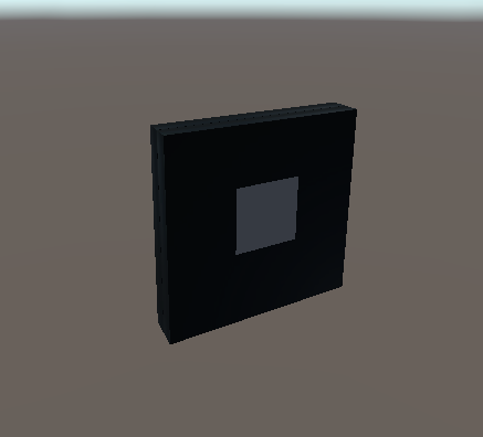 Standard Shader transparency not working on Android · Issue #2517