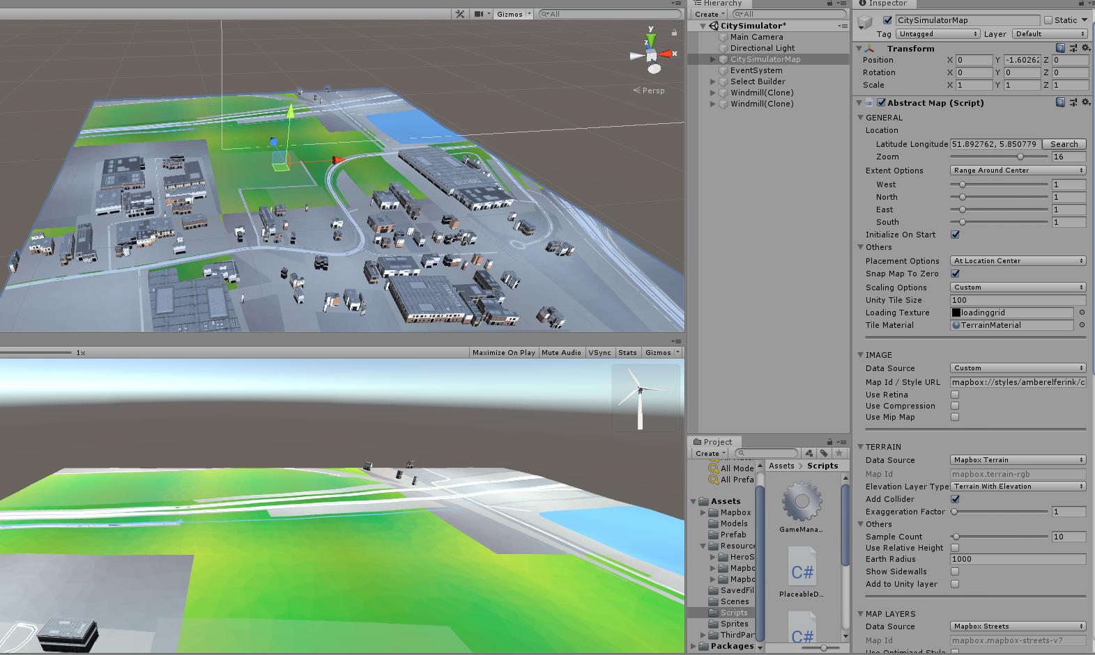 Mapbox Studio custom style not refreshing in Unity · Issue