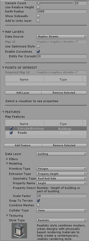 Mapbox Studio custom style not refreshing in Unity · Issue #1364