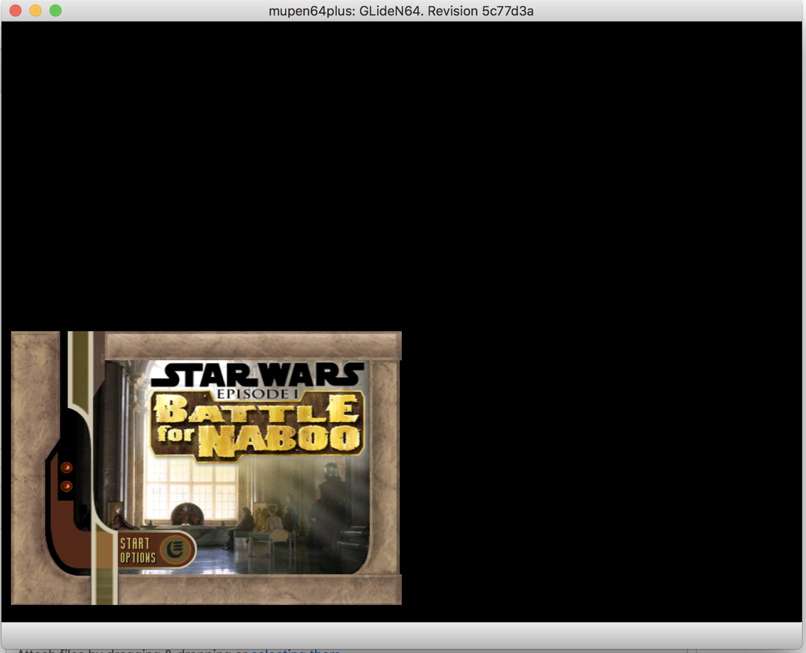 Developers - Indiana Jones/Battle of Naboo microcode