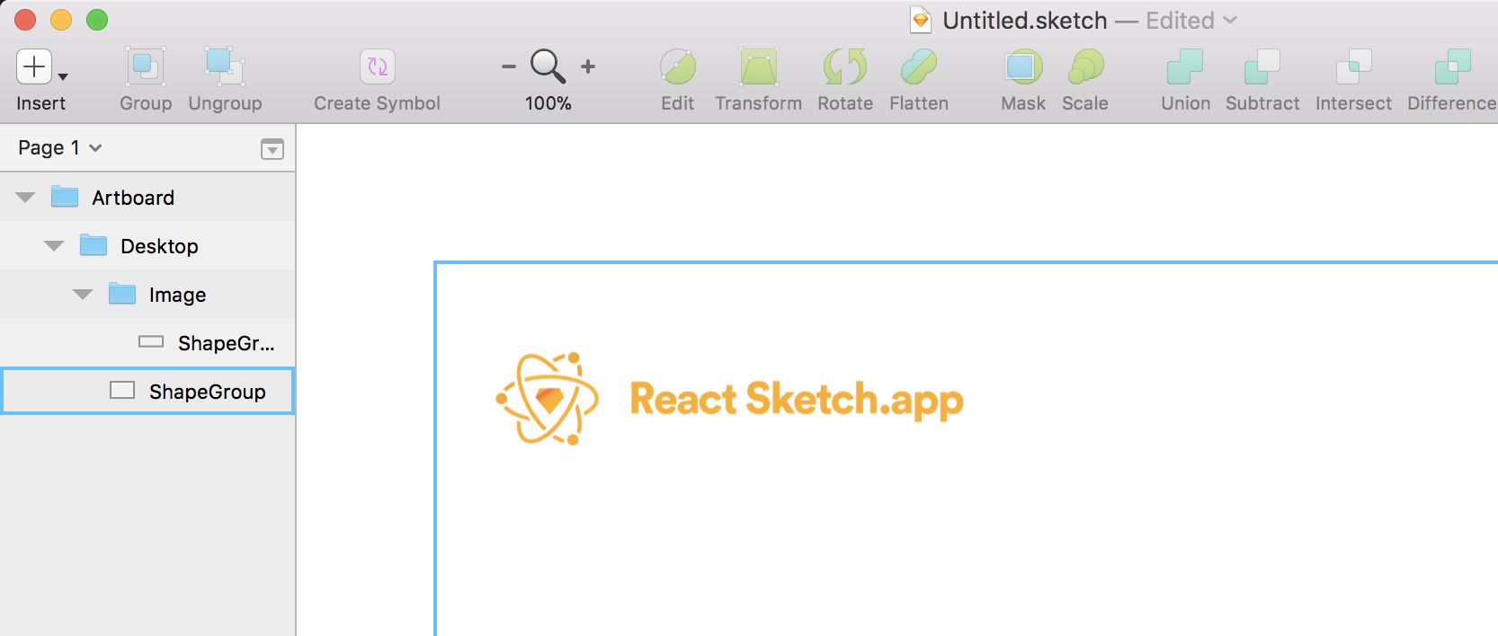 Sketch quits unexpectedly when importing image assets
