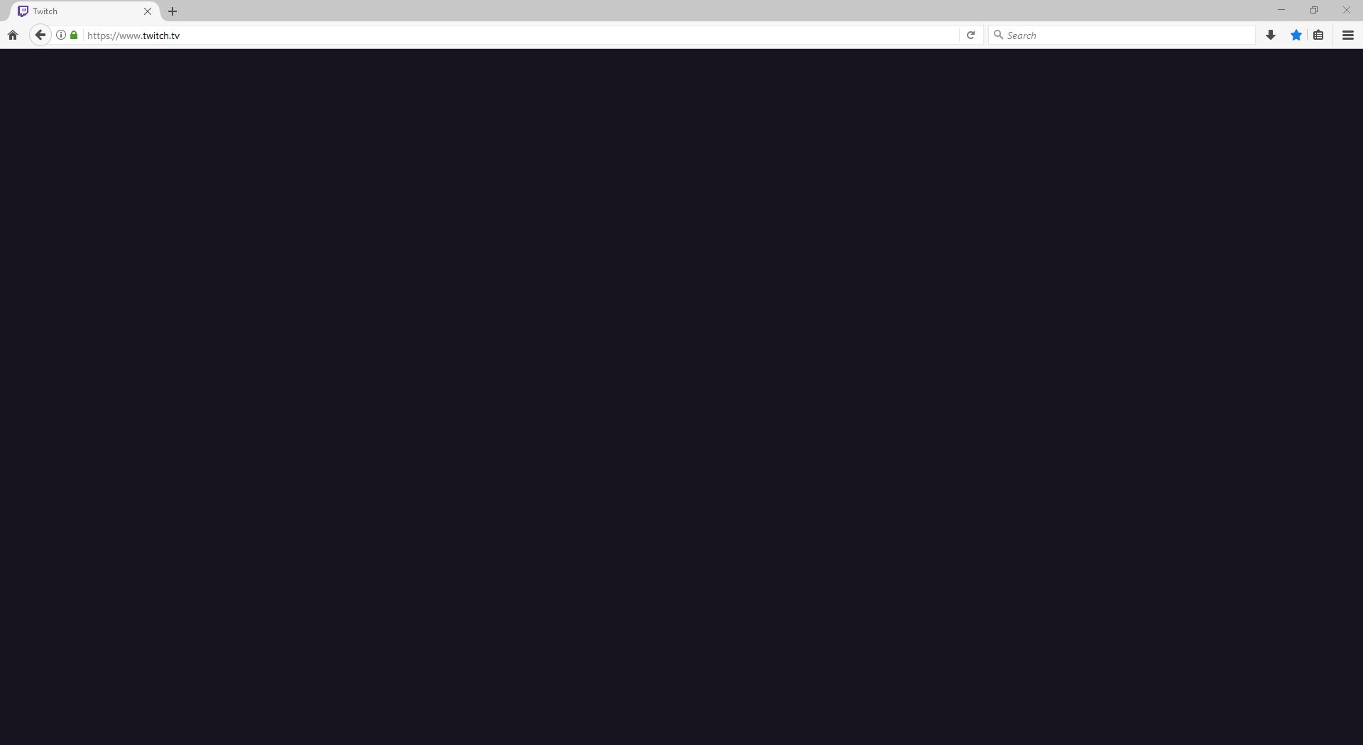 twitch tv canvasblocker v0 4 0 · Issue #133 · kkapsner