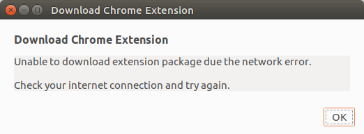 Chrome Web Store extensions are not working (Installing) on Opera
