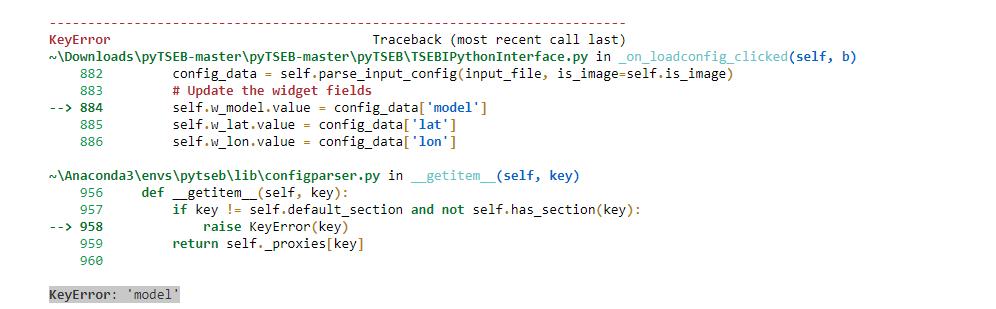 KeyError: 'model' · Issue #31 · hectornieto/pyTSEB · GitHub
