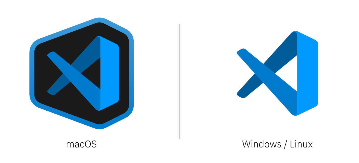 New Icon Like Visual Studio 2019 Issue 69803 Microsoft Vscode