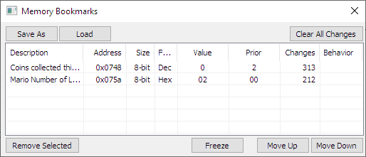 memoryinspector-bookmark jpg