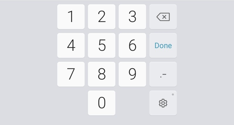 No decimals on numeric keyboard on android api 25 · Issue #87 · n4kz