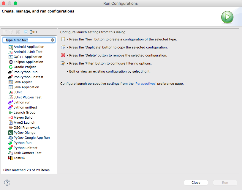Unable to run protractor test case from eclipse · Issue #194