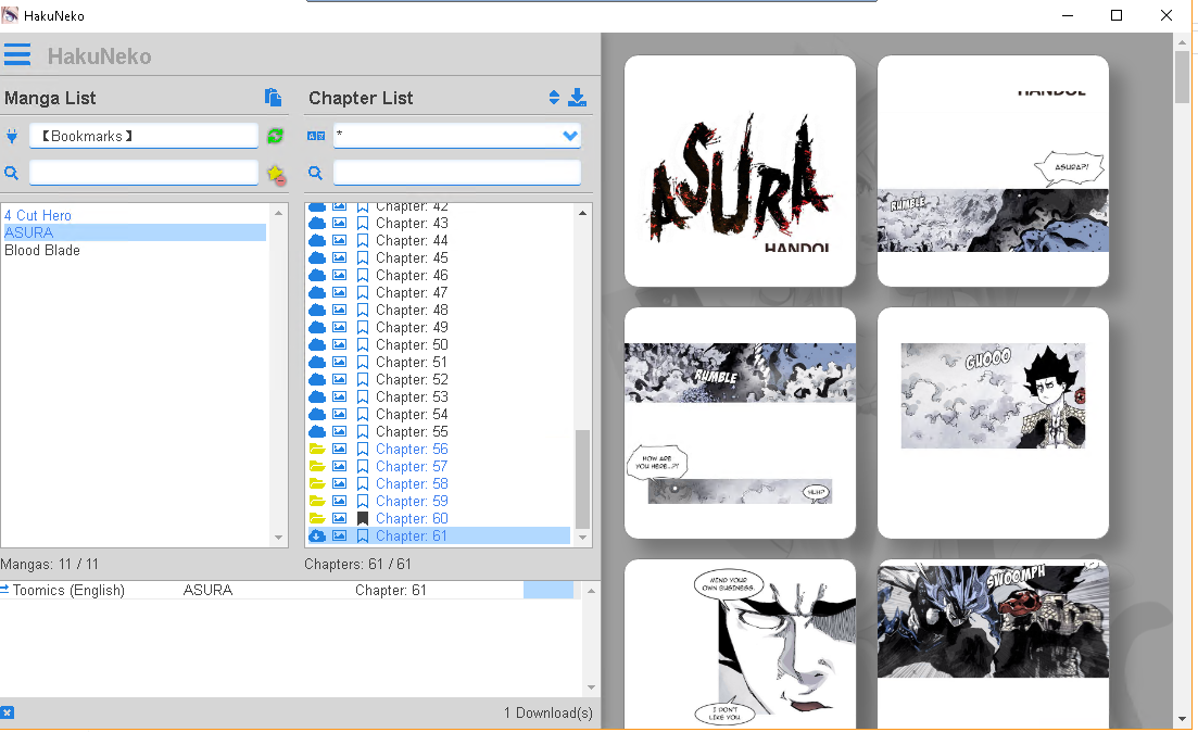 Toomics status 404 · Issue #219 · manga-download/hakuneko · GitHub