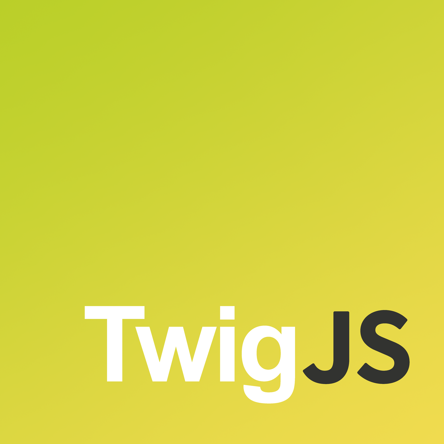 GitHub - twigjs/twig.js: JS implementation of the Twig Templating ...