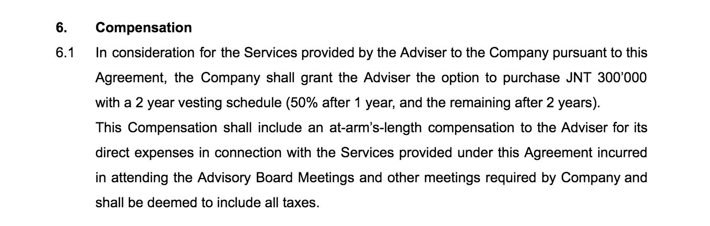 advisory screenshot