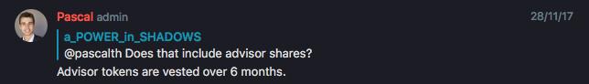 advisor-token