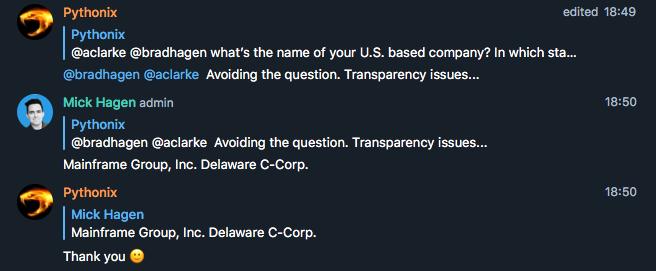 mainframe-company