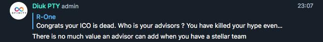 dfinity-advisors