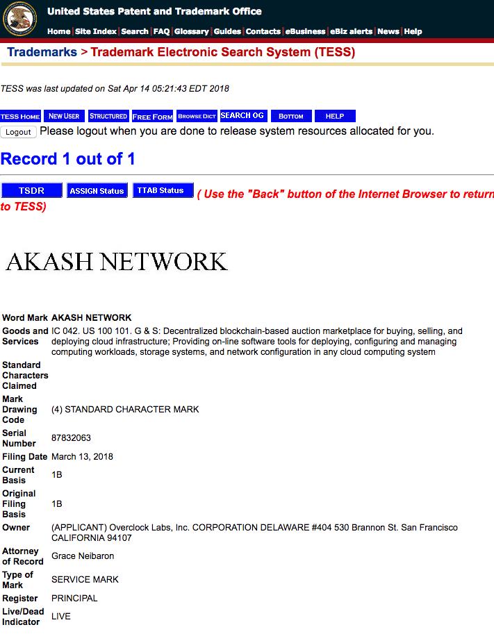 akash-trademark