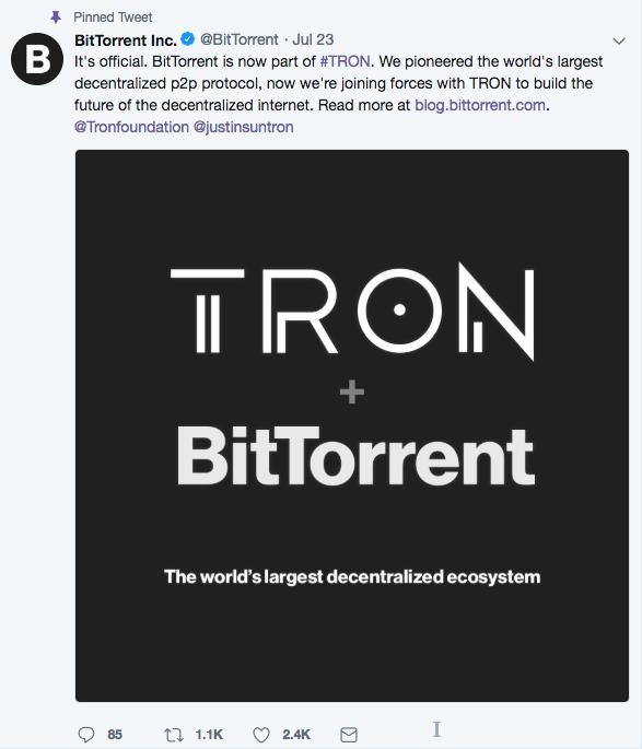 bitorrent-tron