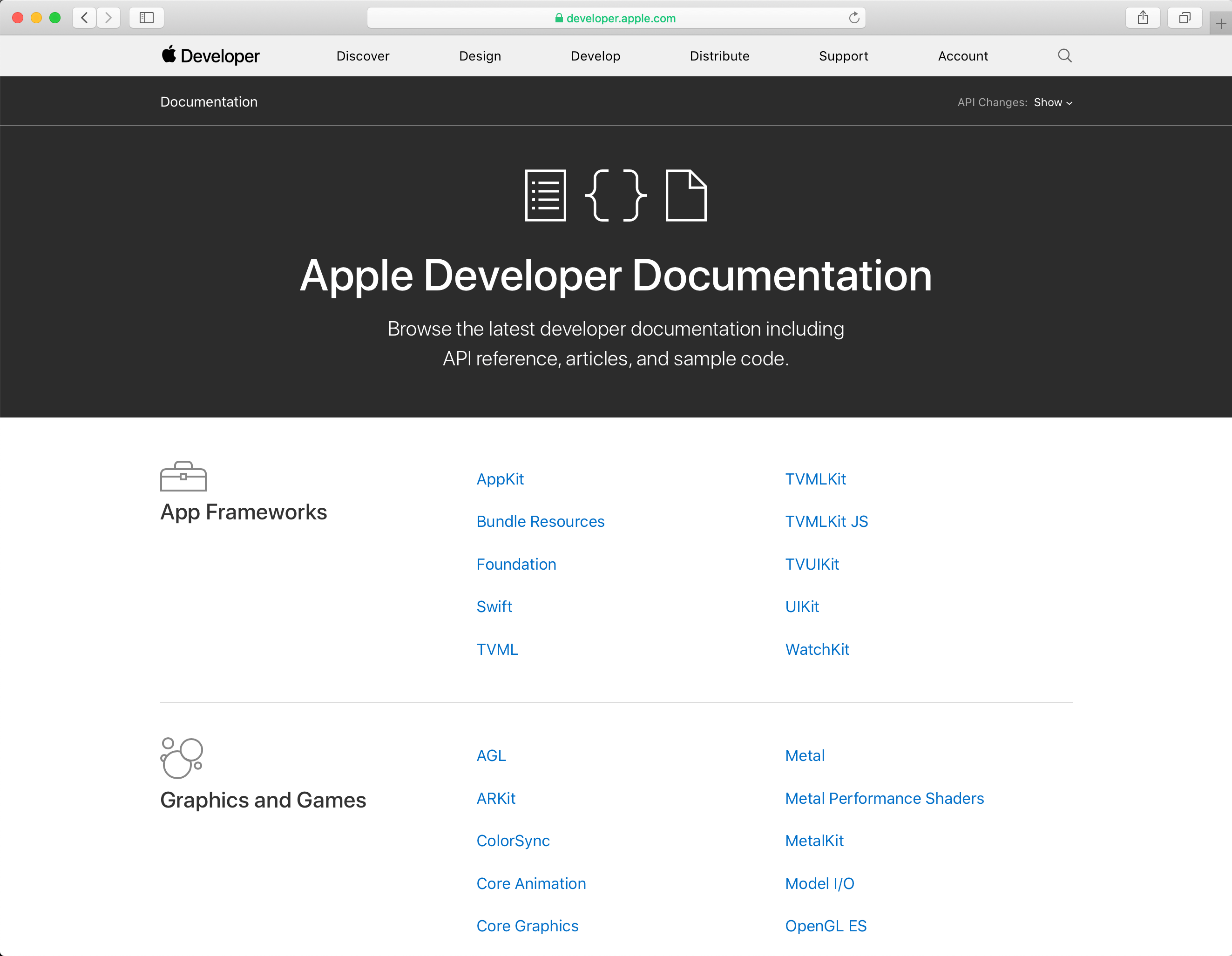 apple-developer-documentation
