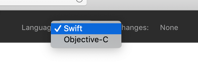 switch-swift