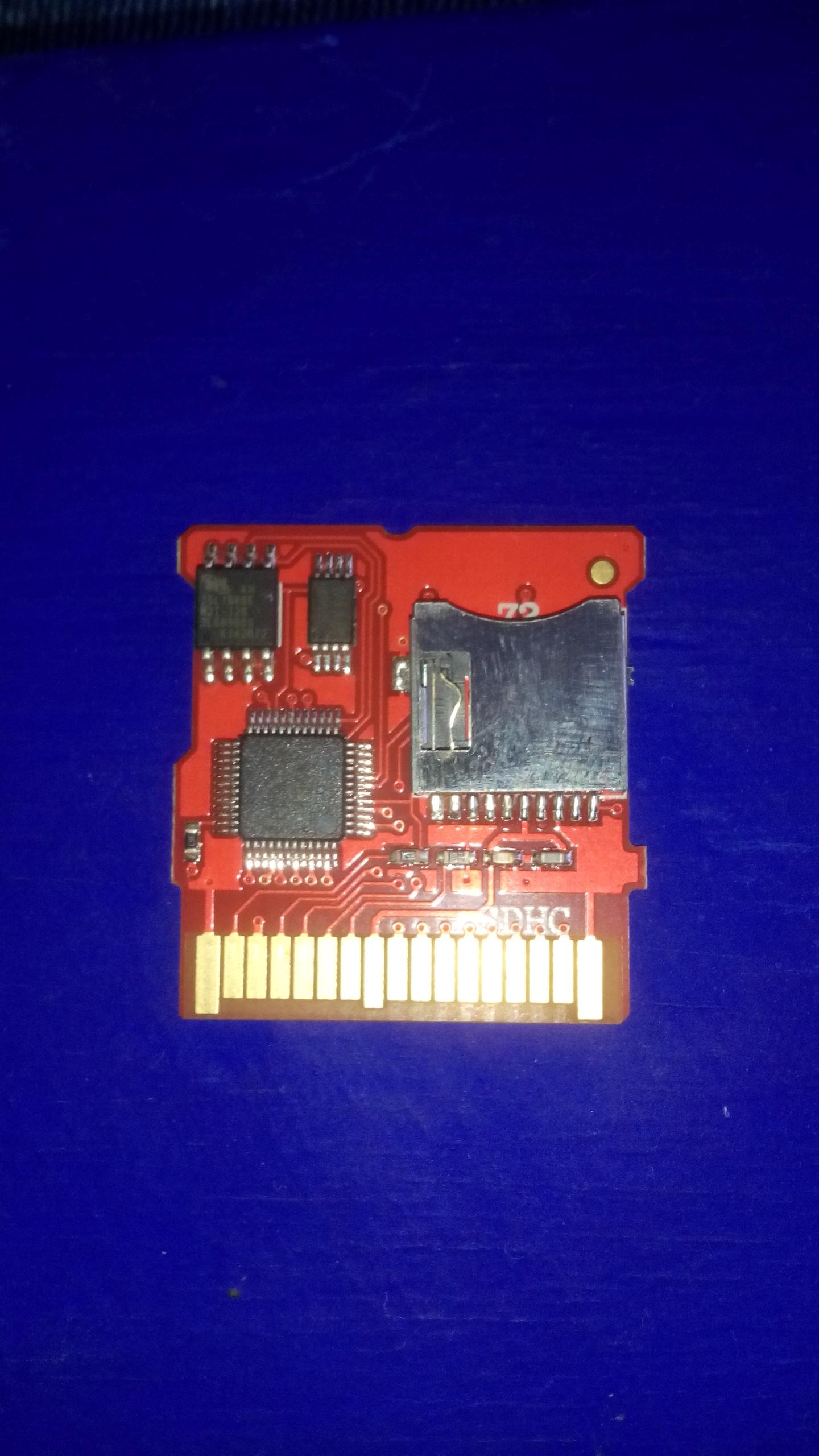 R4 SDHC Dual Core (www r4isdhc in) · Issue #129 · ntrteam