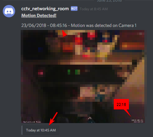 Call discord webhook? · Issue #1557 · ccrisan/motioneyeos