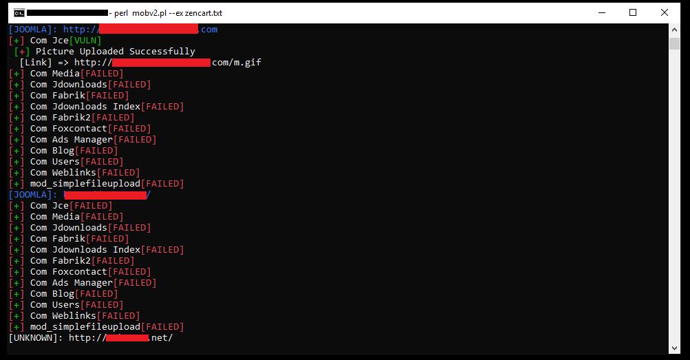 GitHub - MrHacker46/M0B-tool-v2: M0B tool v2 : exploit