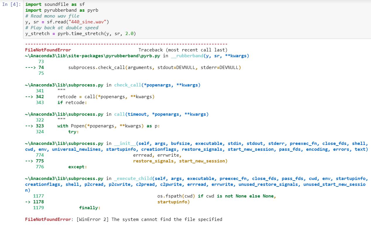Python Subprocess.run Encoding
