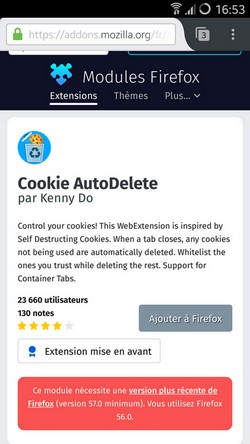 Unable to install · Issue #219 · Cookie-AutoDelete/Cookie