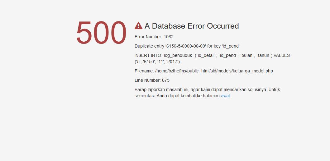 screenshot-2017-11-1 database error
