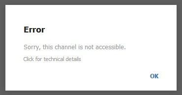 Cannot join a group/channel · Issue #3643 · telegramdesktop