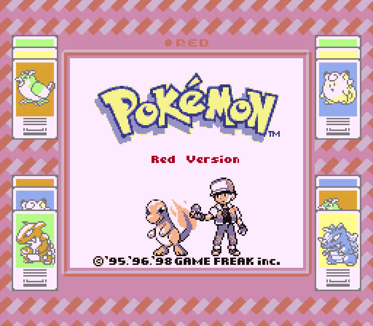 pokemon - red version usa europe sgb enhanced -180619-005305