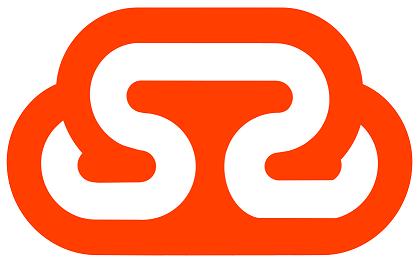 SvelteStorm Logo
