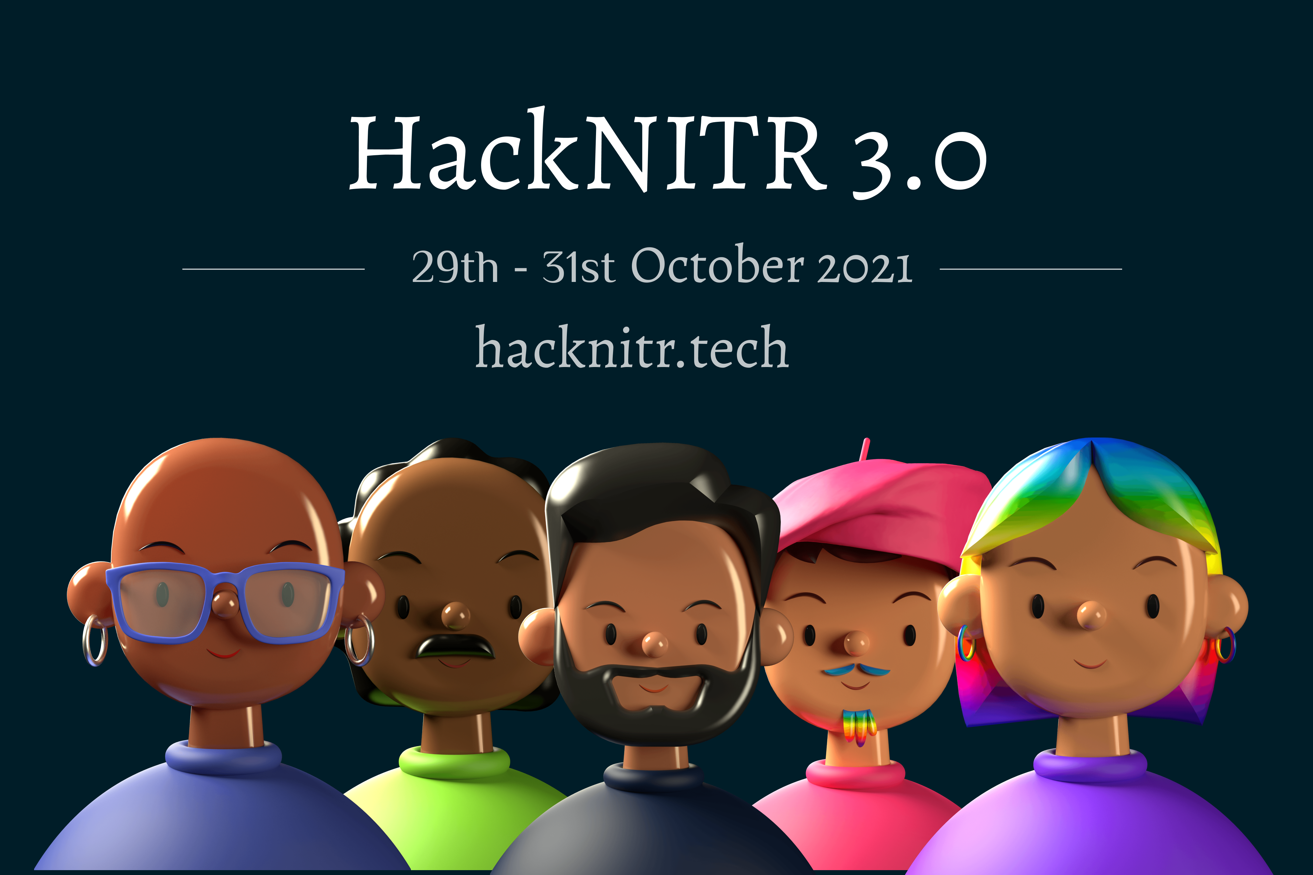 A student run hackathon where hackers can ideate, implement, innovate.