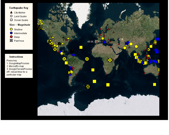 Github ukanpara19interactive visualization of earthquakes on maps unfloding map 2 gumiabroncs Gallery