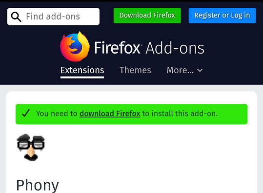 android - chrome
