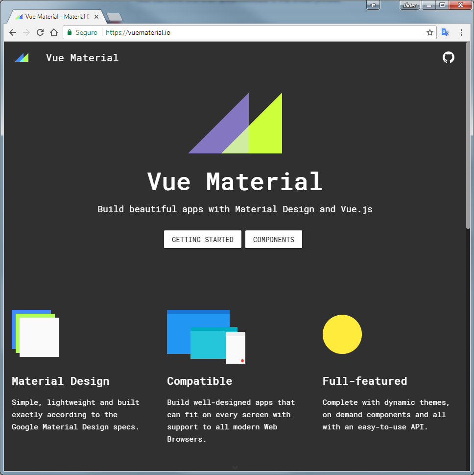 Developers - Roadmap for Vue Material beta! -