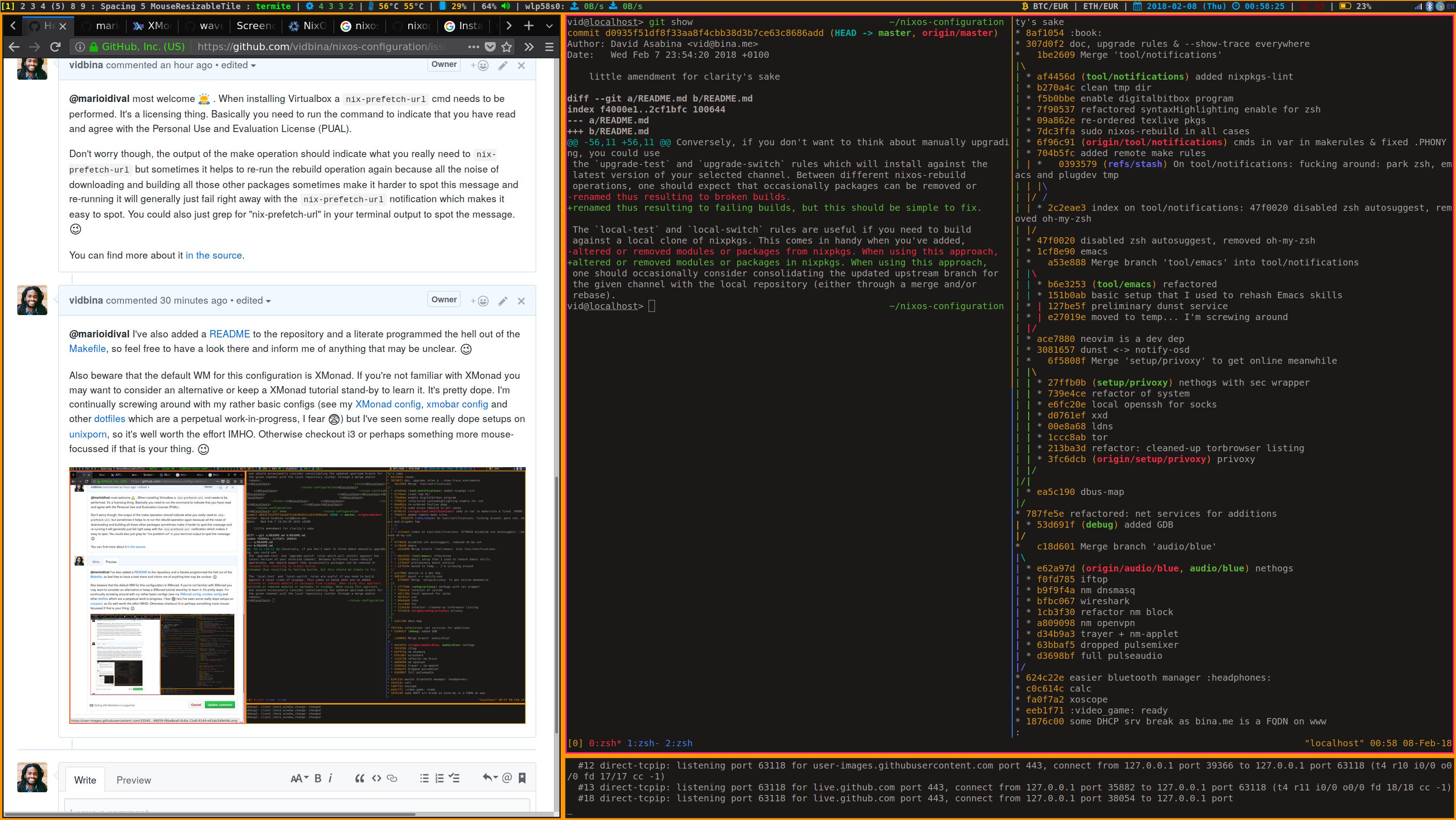 Hello · Issue #8 · vidbina/nixos-configuration · GitHub