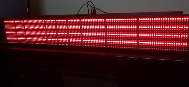 Adafruit RGB Matrix HAT + RTC for Raspberry Pi · Issue #550