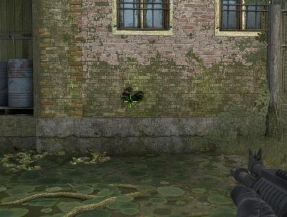 Anti recoil