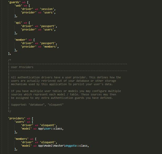 Laravel Dompdf Multiple Pages