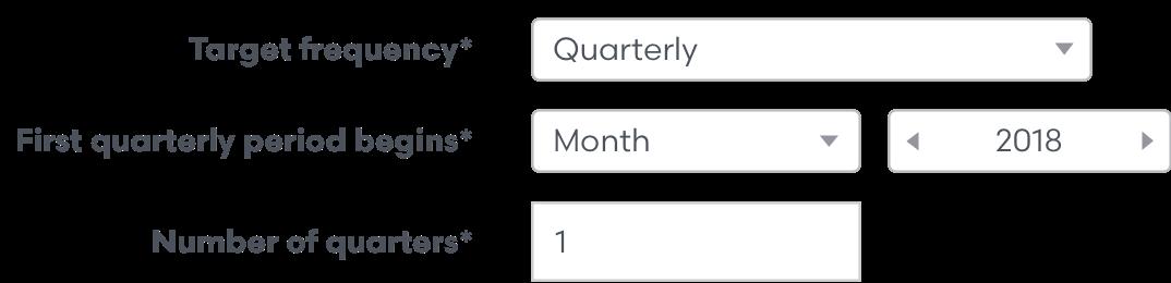 quarterlyconfig