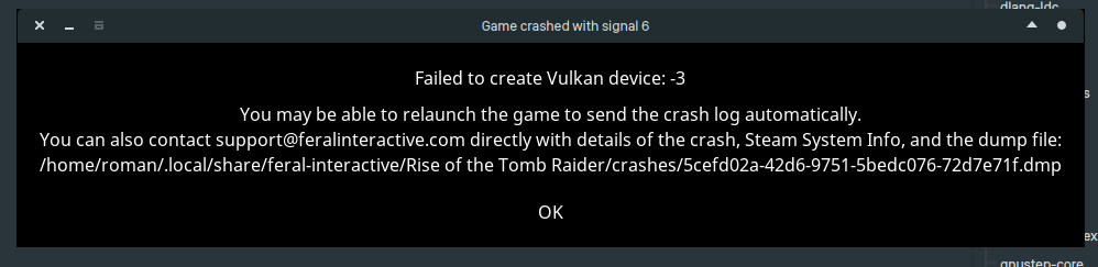 Error: [XORG] (EE) kbd: <default keyboard>: failed to set us as
