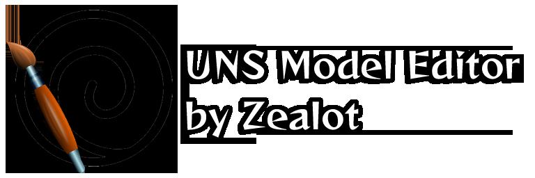 GitHub - zealottormunds/unsme: UNSME - Ultimate Ninja STORM