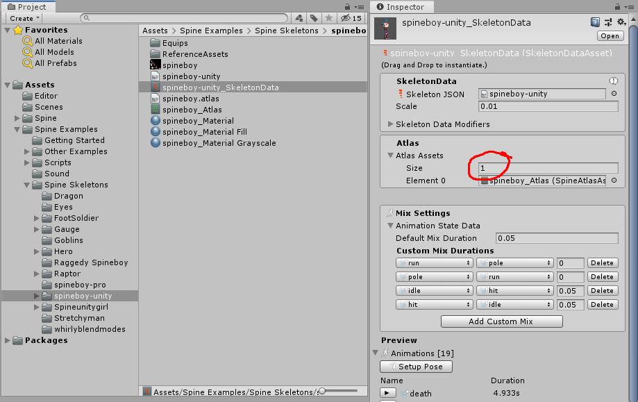 Unity Asset Editor 0 3 beta