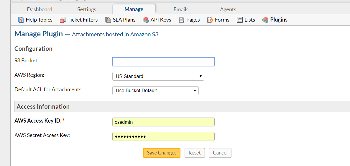 Amazon S3 plugin - example of the configuration · Issue #143