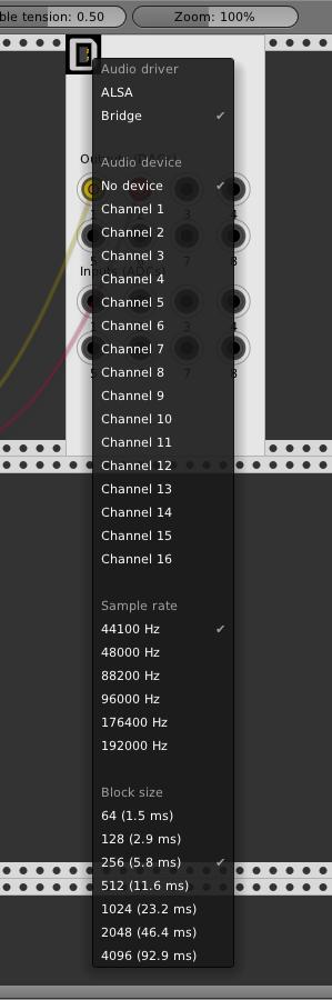 VCV Bridge + VST/AU/AAX?/LV2? Bridge plugins · Issue #31 · VCVRack