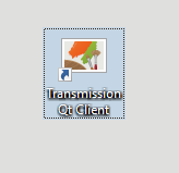 Broken transmission icons on Windows · Issue #452
