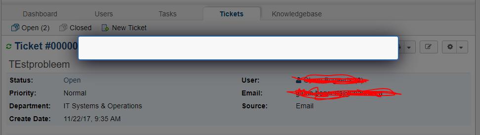 Error on ticket assign · Issue #4089 · osTicket/osTicket