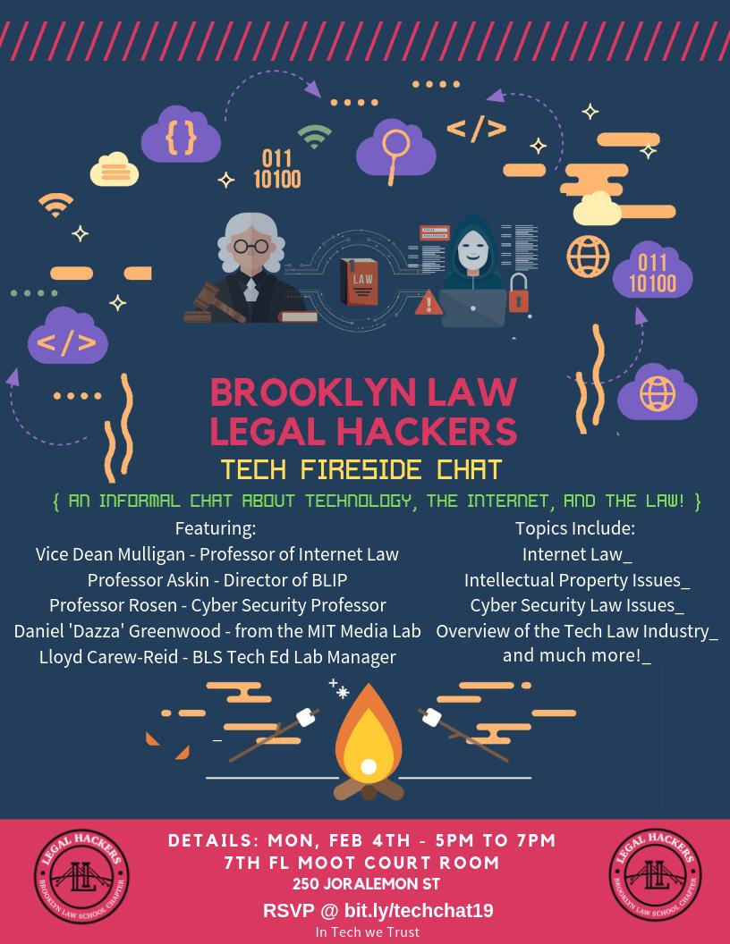 legal hackers fireside chat flyer vr 2