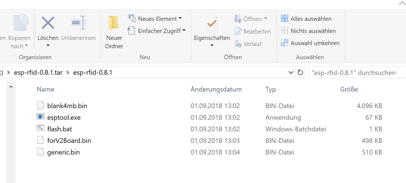 Missing firmware bin · Issue #207 · esprfid/esp-rfid · GitHub
